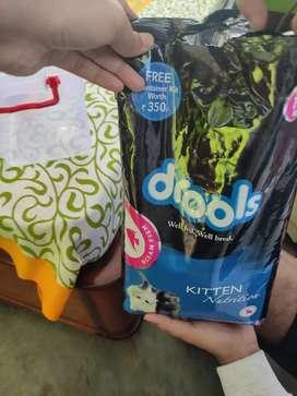 Cat food for cats|drools