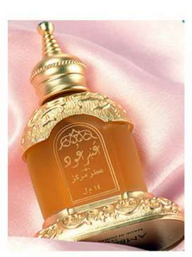 Branded Attars and deo perfumes