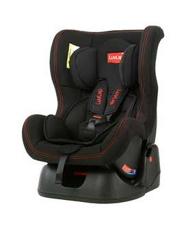 Baby car seat(LuvLap)-Absolutely brand new