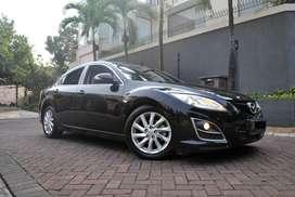 Termewah Mazda 6 2.5 AT 2010 htm
