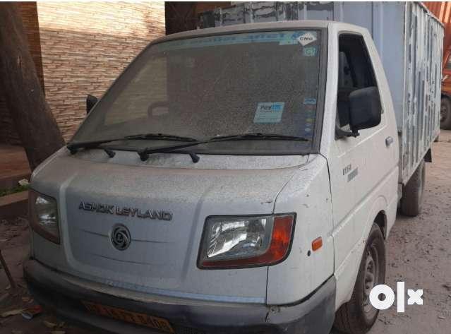 Ashok Leyland DOST CNG (79424 KM Driven) 0