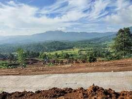 Harga Tanah Terus Naik, Miliki Segera Kavling Nuansa Alam, Murah