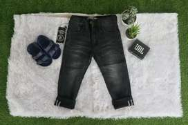 Celana Jeans Strecth Anak Super Quality (Real Pict)
