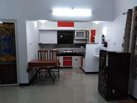 FULLY FURNISHED NEW STUDIO APARTMENT FOR RENT AT KADAVANTHRA