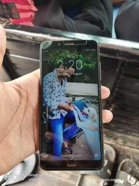 Redmi 7A mobile