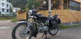Electra 350 bullet almost new condition instant sell