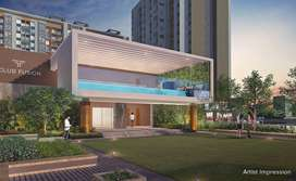 2 BHK Flats for Sale in Rama Fusion Homes at Hinjewadi Phase III