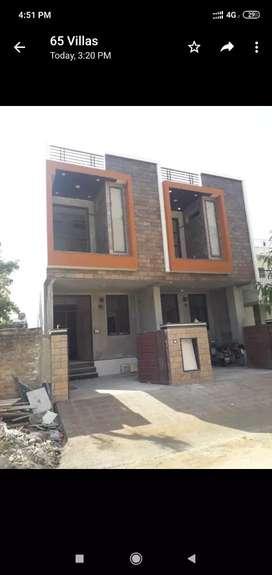 100 gaj JDA approved Villas , Ganesh Nagar Murli pura Jaipur