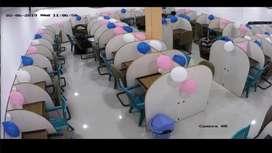 Master's reading hall, Labbipet, 4,50,000/-