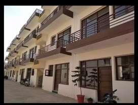 3 bhk flat paradise homes sec 115 kharar