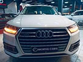 Audi Q7 45 TDI QUATTRO PREMIUM PLUS, 2017, Diesel