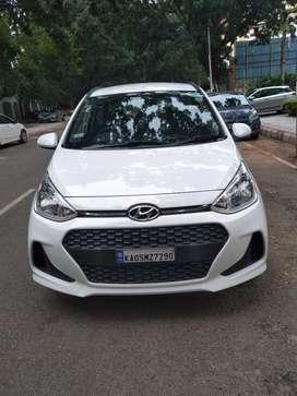 Hyundai Grand I10 Magna 1.2 Kappa VTVT, 2019, Diesel