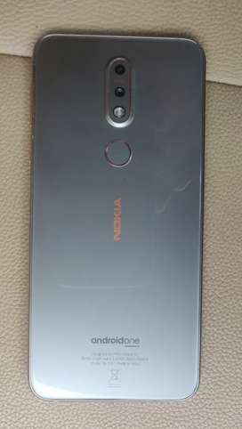 Nokia 7.1 steel grey available in brand new condition
