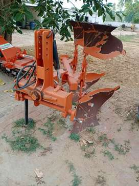 Tractor Two MB Reverseable Plough