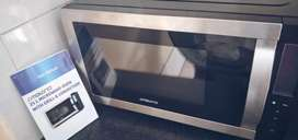 BRAND NEW AMBIANO MICROWAVE OVEN
