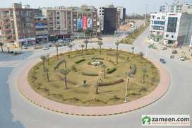 Own A Commercial Plot In 5  Marla Islamabad