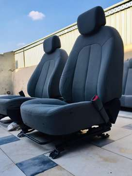 antique new imported  Seats with complete machine ,adjust in any Car ,