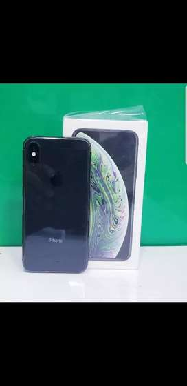Apple iPhoneXS 256GB Just Active & Box Opened 1 year warranty