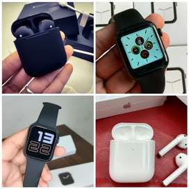 APPLE WATCH , AIRPODS , SMART WATCH, EARBUDS, SPEAKERS ETC : DIRECT
