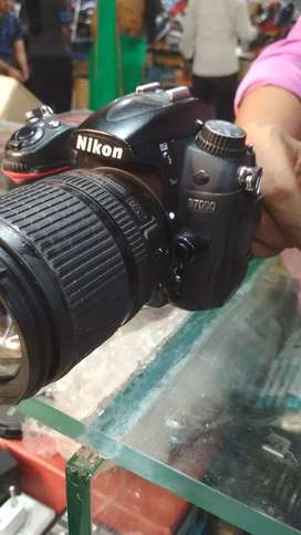 New  Second hand camera lens available