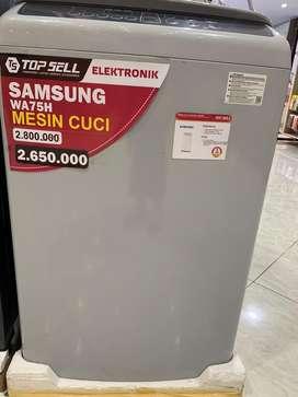 MESIN CUCI SAMSUNG WA75H
