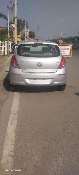 Hyundai I20 Magna 1.4 CRDI, 2013, Diesel