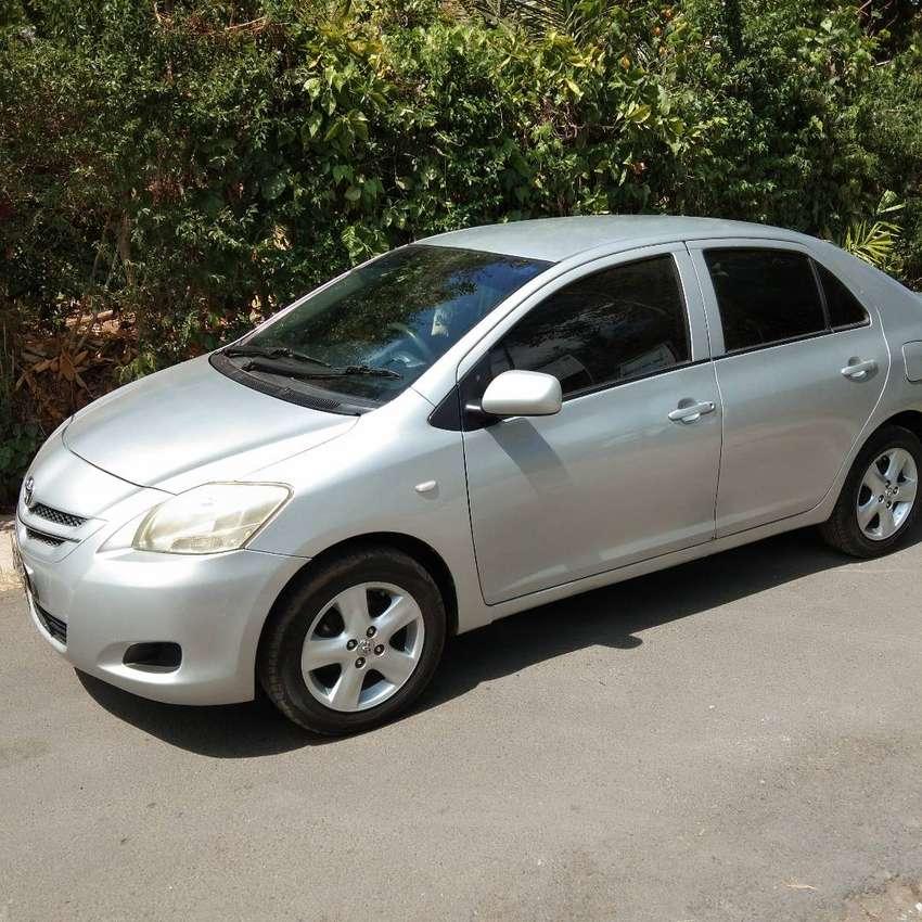 Toyota vios G thn 2008 0