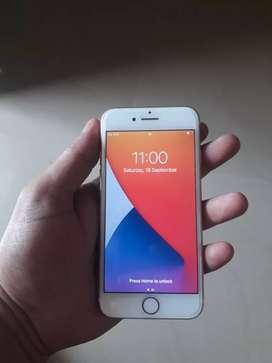 Apple I Phone 7 128GB Rose Gold