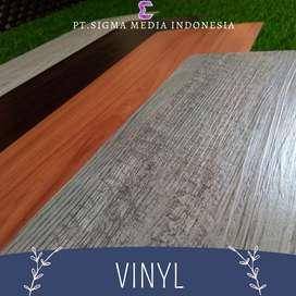 Vinyl Untuk Lantai Rumah Stiker