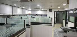 Commercial spaces Available for office &