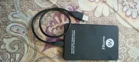 40 gb external hard disk with case