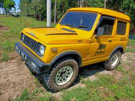 Di jual Suzuki Jimny (Talang) ori