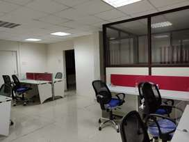 Small office space for rent at madhapur