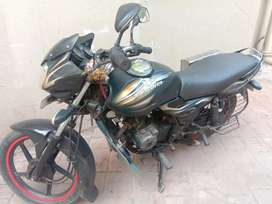 Im hiyr new bike