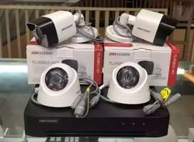 Harga murah plus pasang kamera CCTV area cijati