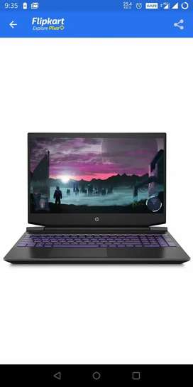 gaming laptop Hp pavilion
