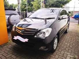 Toyota Kijang Innova 2.0 V MT Tahun 2010