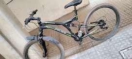 Feder bicycle