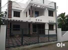 5 bhk 2250 sqft 5.5 cent new build at edapally varapuzha town near