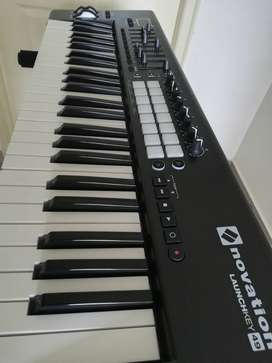 Novation (Midi Keyboard) LAUNCHKEY 49 MK2 Midi Controller