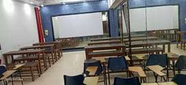 Space for Academy, tution classes (On Main Rajpur Road)