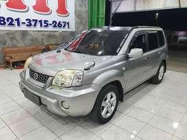 Nissan xtrail matic 2004 plat K