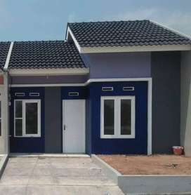 Puri Delta Tiga Raksa Tangerang Rumah Subsidi Rasa Real Estate