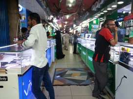 lease shop for sell in saima drive in mobile mall