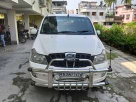 Mahindra Xylo 2009-2011 E8 BS4, 2011, Diesel