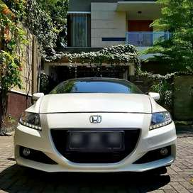 HONDA CRZ 1.5 sport coupe(2 pintu),km 10 ribuan