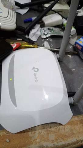 Tp Link Routers 840, 841