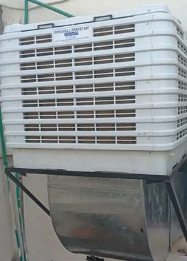 Industrial Evaporative Air Cooler (30'000)CBMH