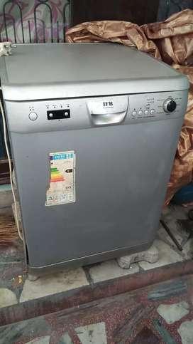 Dish washer machine company IFB