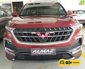 [Mobil Baru] PROMO TERMURAH ALMAZ RS PRO BEST DEAL